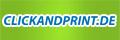 clickandprint.de - Gedrucktes online!