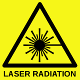 Einfacher Laser-Cutter (größtteils aus Elektroschrott)